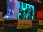 NANJING CHINA CONFERENCE MAY 2017